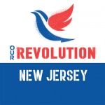 Our Revolution New Jersey Logo